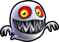 Boo (Sonic the Hedgehog)