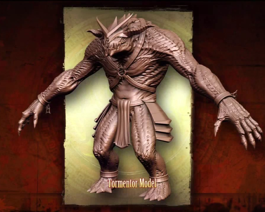 Tormentor (Mortal Kombat)