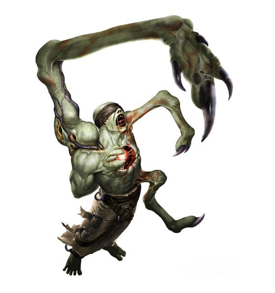 Nosferatu (Resident Evil)