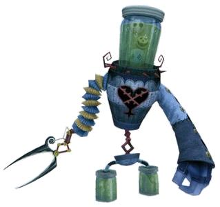 Chimera (Kingdom Hearts)