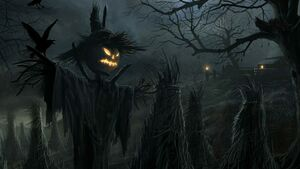 Scarecrow 9