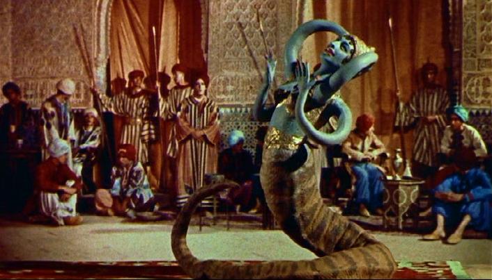 Naga (The Seventh Voyage of Sinbad)