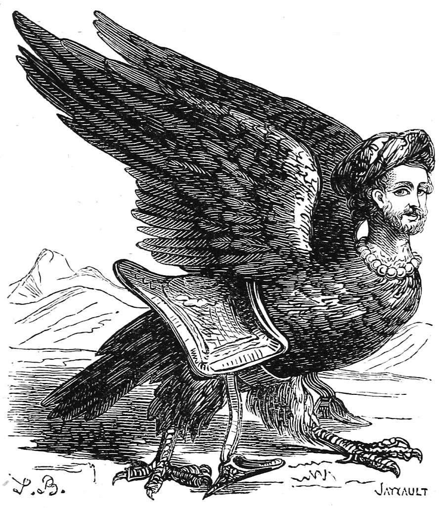Garuda (Mythology)