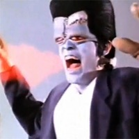 Frankenstein Monster (Power Rangers)