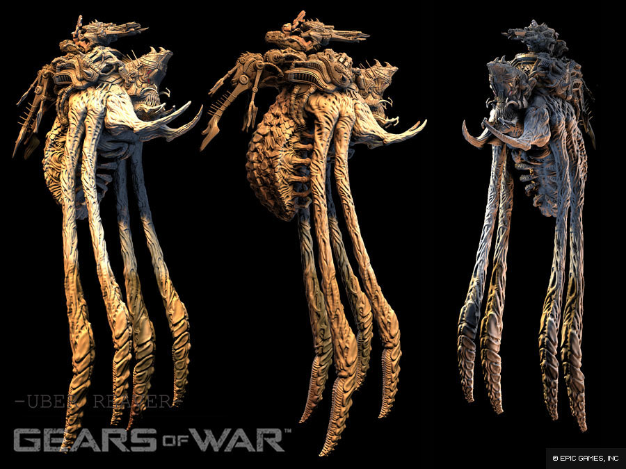 Hydra (Gears of War)