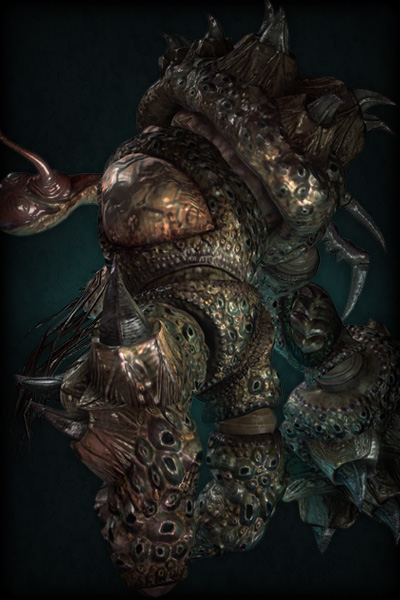 Draghignazzo (Resident Evil)