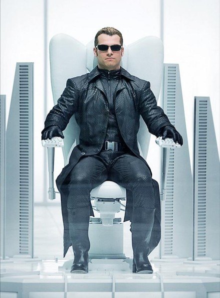 Albert Wesker (RE films)
