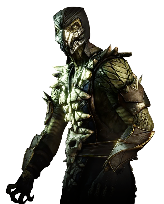 Reptile (Mortal Kombat)