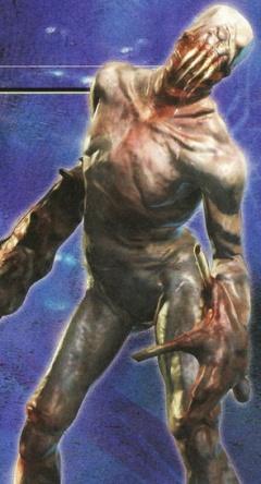 Ooze (Resident Evil)