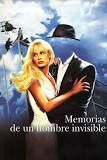Memoirs of a Invisible Man