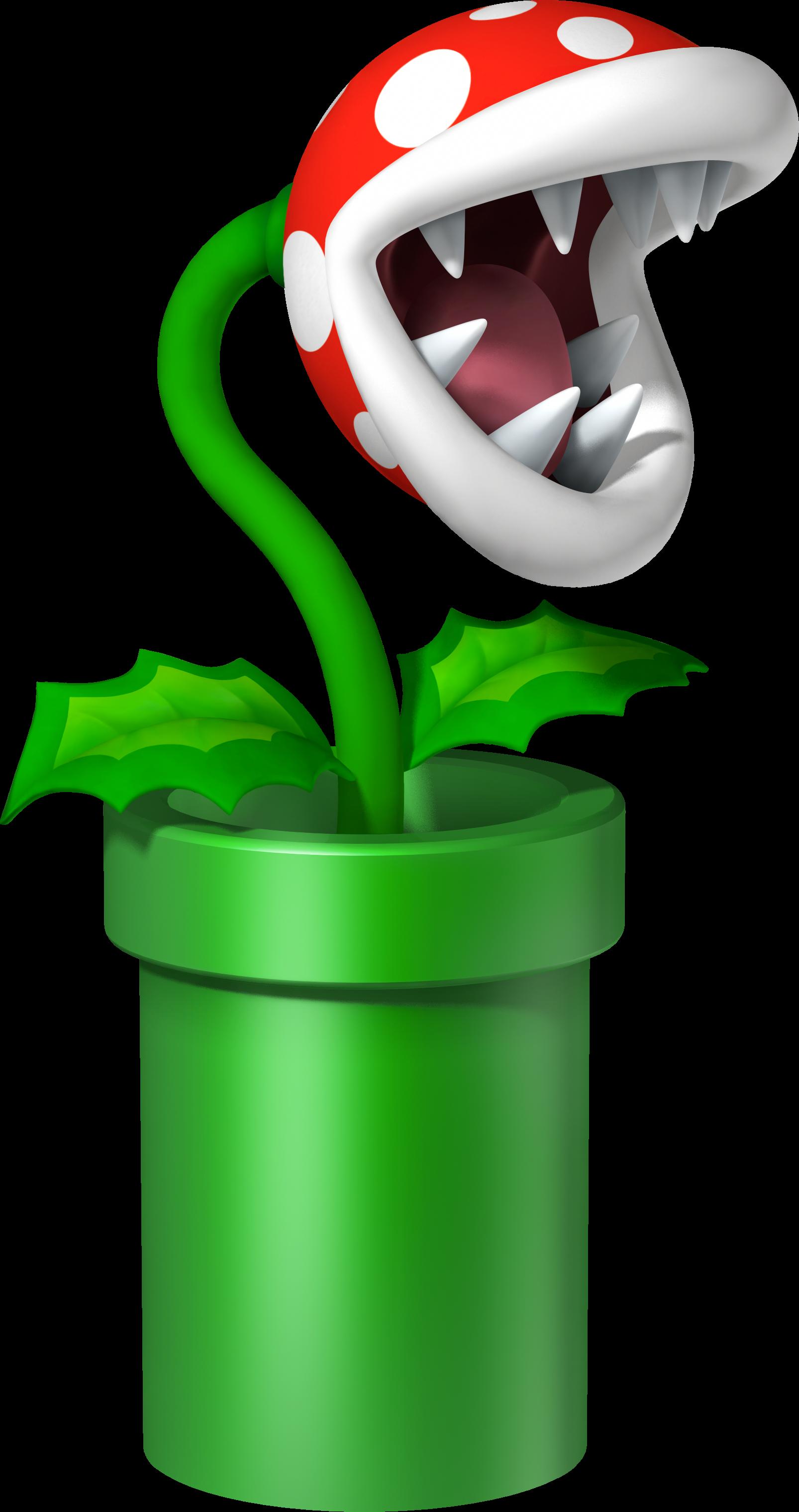 Piranha Plant   Monster Wiki   Fandom