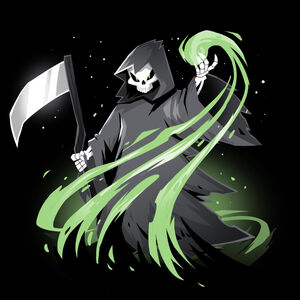 Magic Grim Reaper