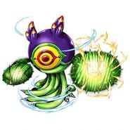 Argomon (Rookie)