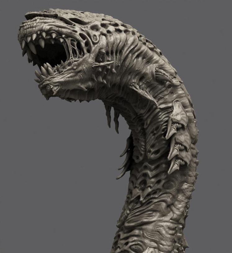 Riftworm