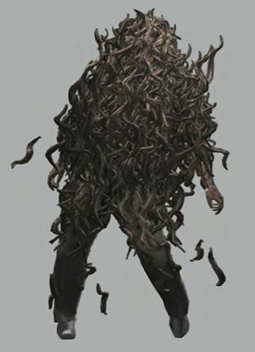Leech Zombie
