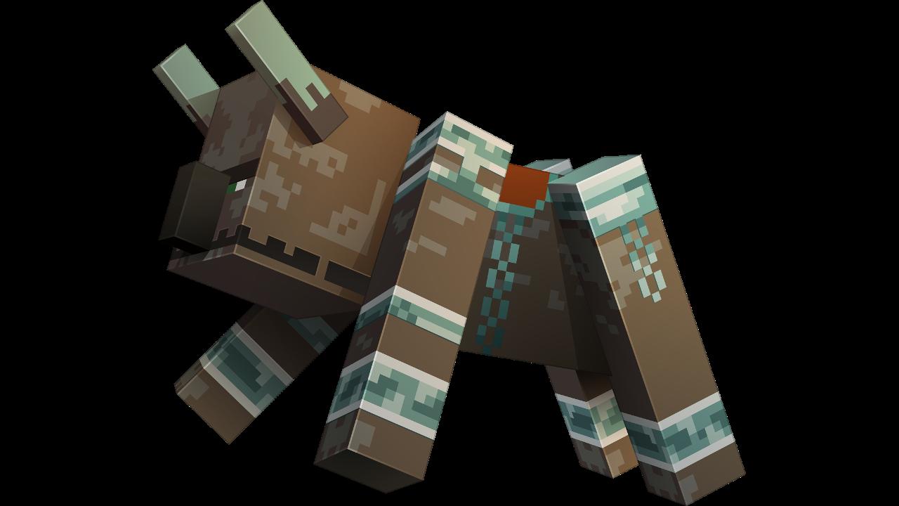 Ravager (Minecraft)