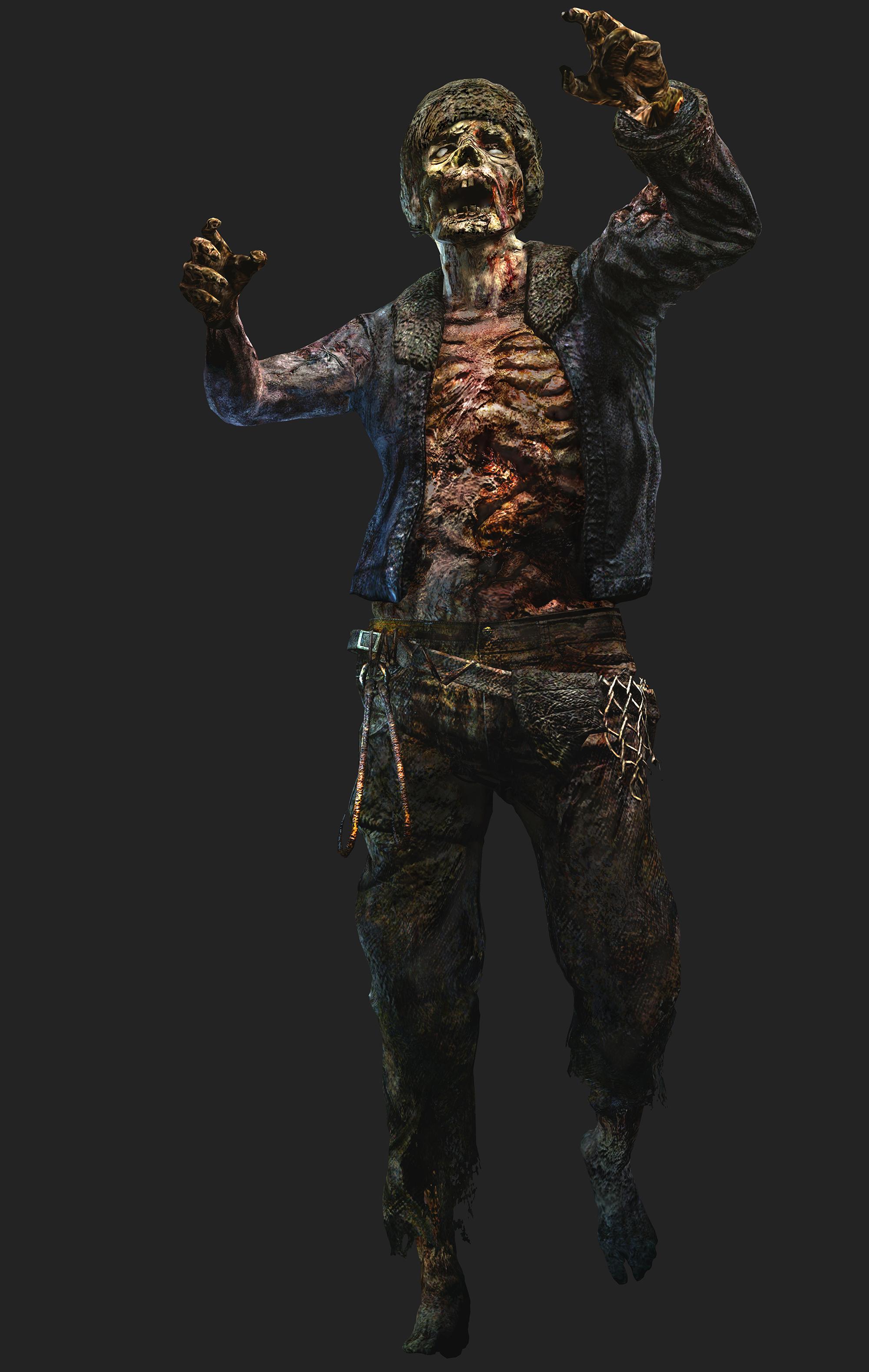 Rotten (Resident Evil)