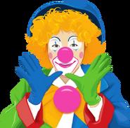 Bobble the Clown