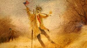 Scarecrow 2
