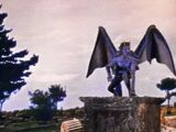 Harpy (Jason and the Argonauts)