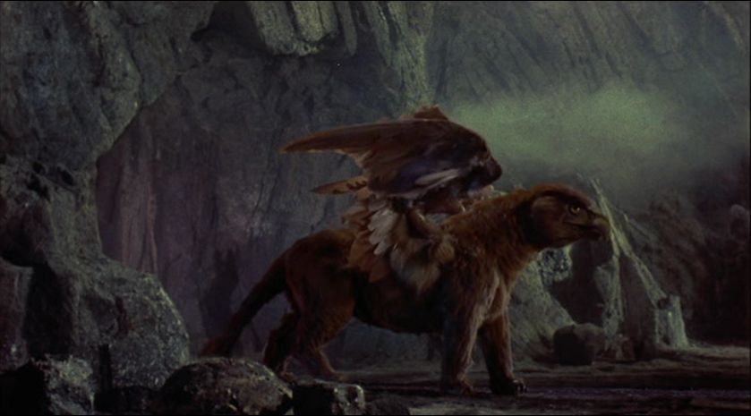 Griffin (The Golden Voyage of Sinbad)