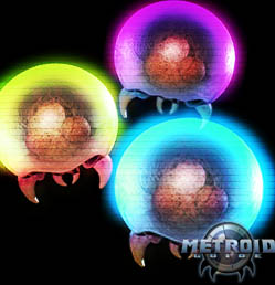 Fission Metroid