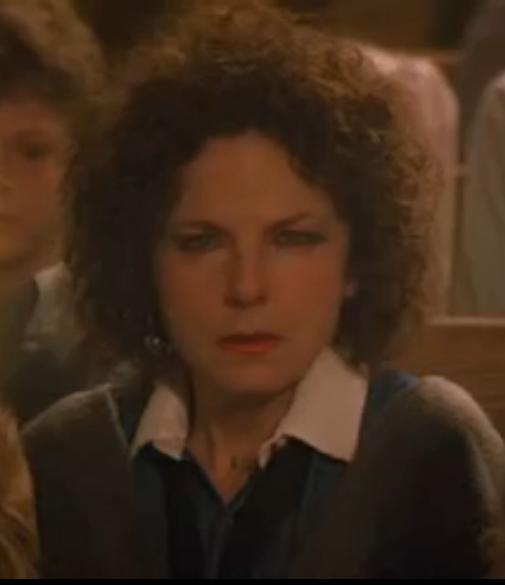 Mrs. Sturmfuller
