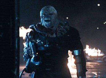 Nemesis (Resident Evil: Apocalypse)