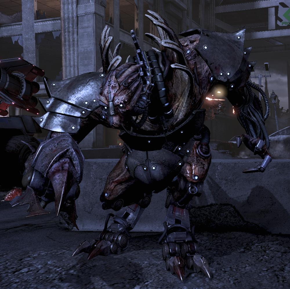 Brute (Mass Effect)