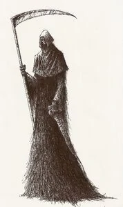 Grim Reaper 5