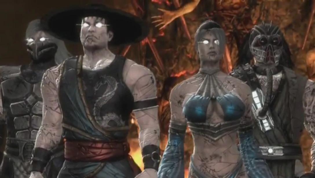 Revenant (Mortal Kombat)