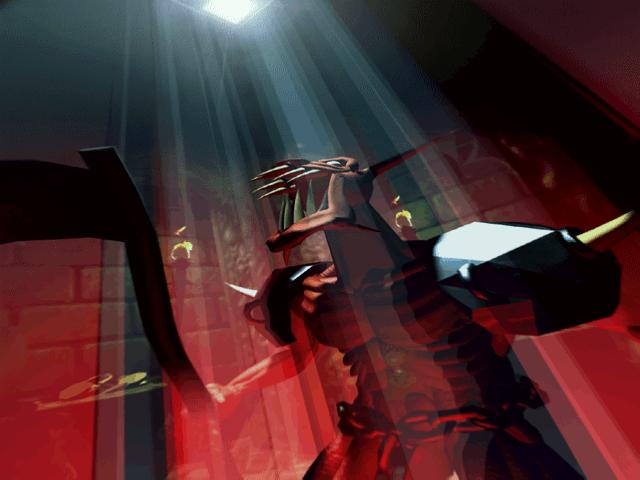 Horned Reaper