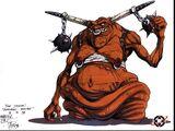 Bile Demon