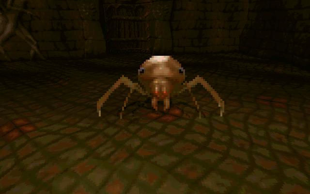 Spider (Dungeon Keeper)