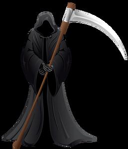 Grim Reaper 4