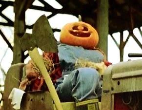 Scarecrow 16