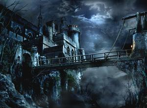 Castle Salazar