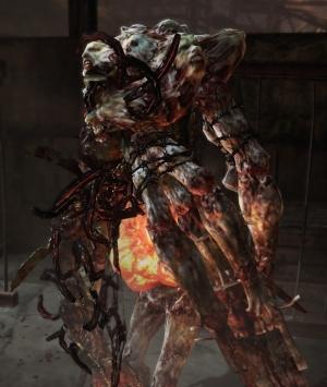 Durga (Resident Evil)
