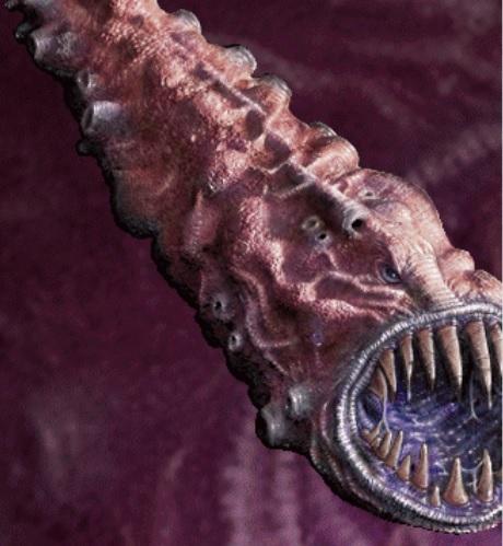 Hyperworm