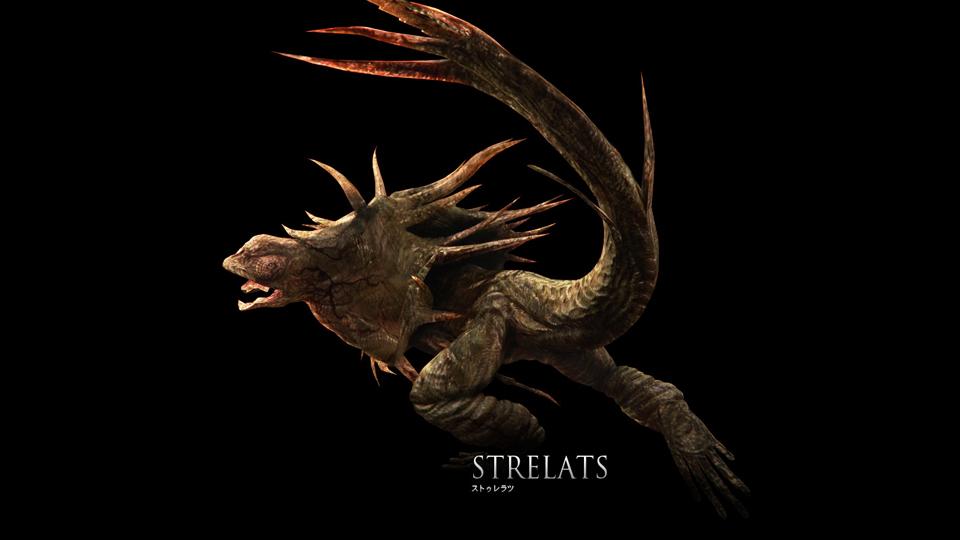 Strelats