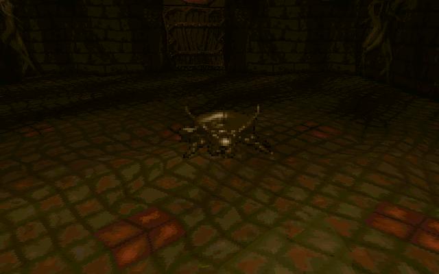 Beetle (Dungeon Keeper)