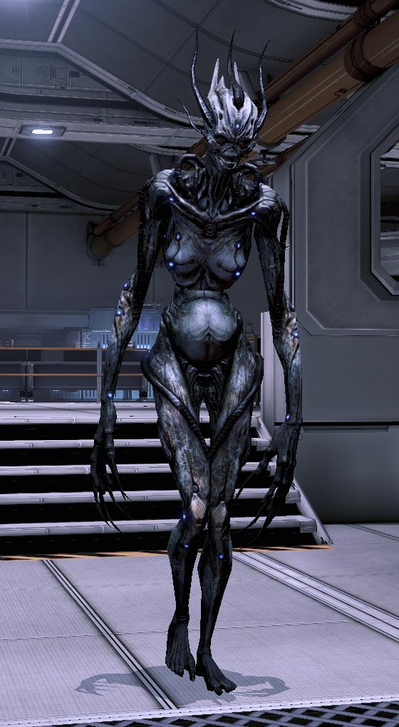 Banshee (Mass Effect)