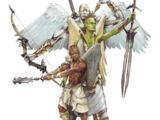 Angel (Dungeons & Dragons)