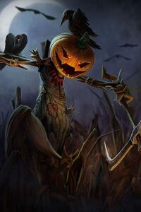 Scarecrow 8