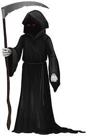Grim Reaper 6