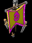 Banner Wurmkin