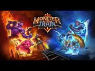 Publisher Stream Blow Out Sale - Monster Train Launch Date Announcement