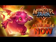 Monster Train - Launch Celebrations with Andrew