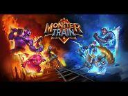Map and deck building Developer Stream- Monster Train