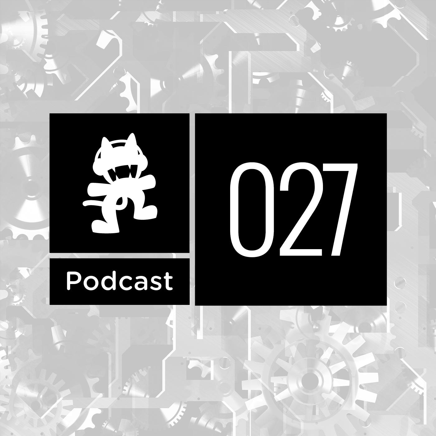 Monstercat Podcast - Episode 027